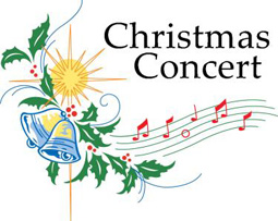 Christmas Concerts at BME