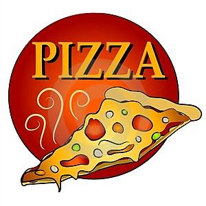 Pizza Fridays begin in November!