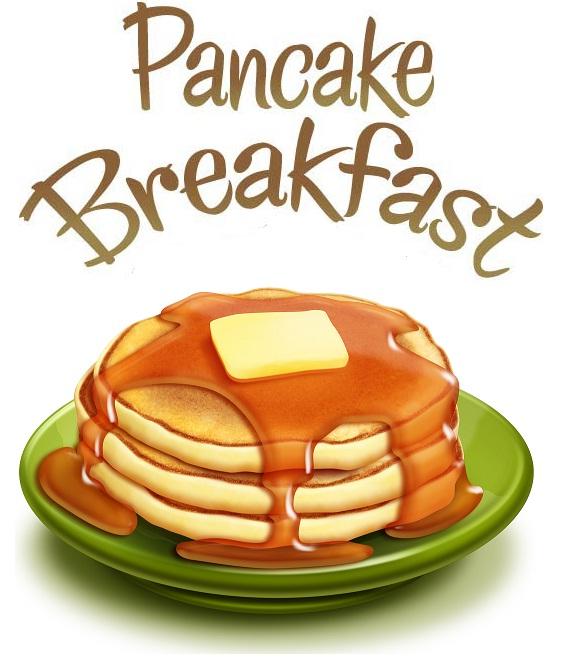Pancake Breakfast - Volunteers needed!
